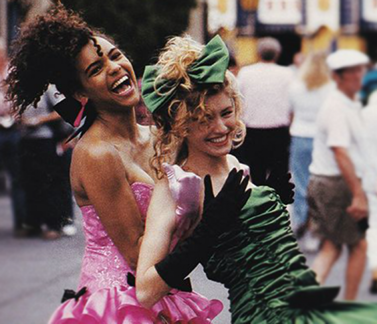 30 jaar Cosmo: dít waren de grootste haar trends