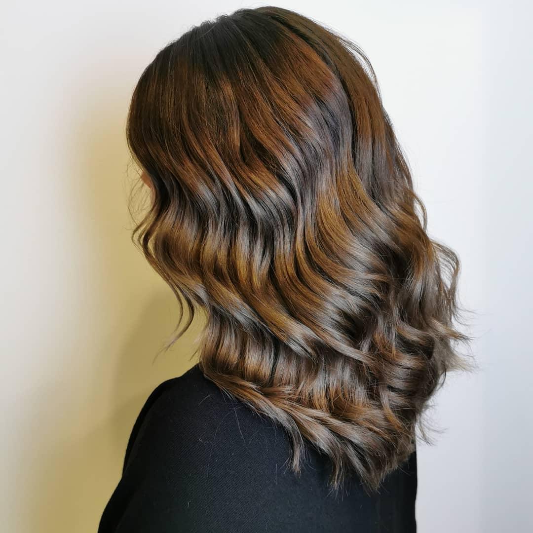 Betere Dit zijn de kleurtrends voor de herfst! - Cosmo Hairstyling BH-48