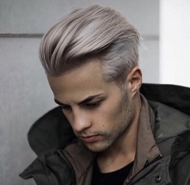 Fonkelnieuw Zo charming kan grijs haar zijn - Cosmo Hairstyling VI-22