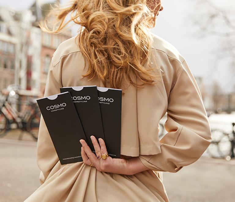 Amsterdam Fashion Week 2019: dit zijn dé haartrends