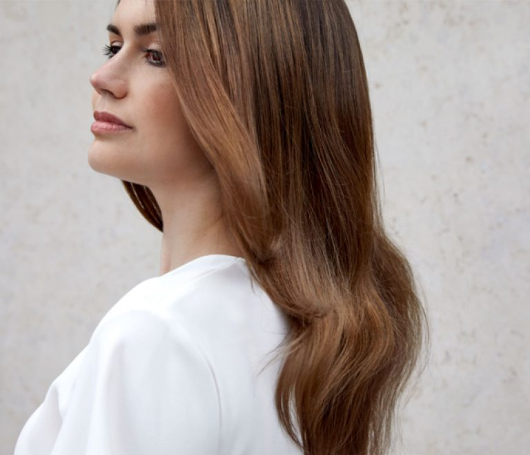 How to: healthy summer hair in vier stappen!