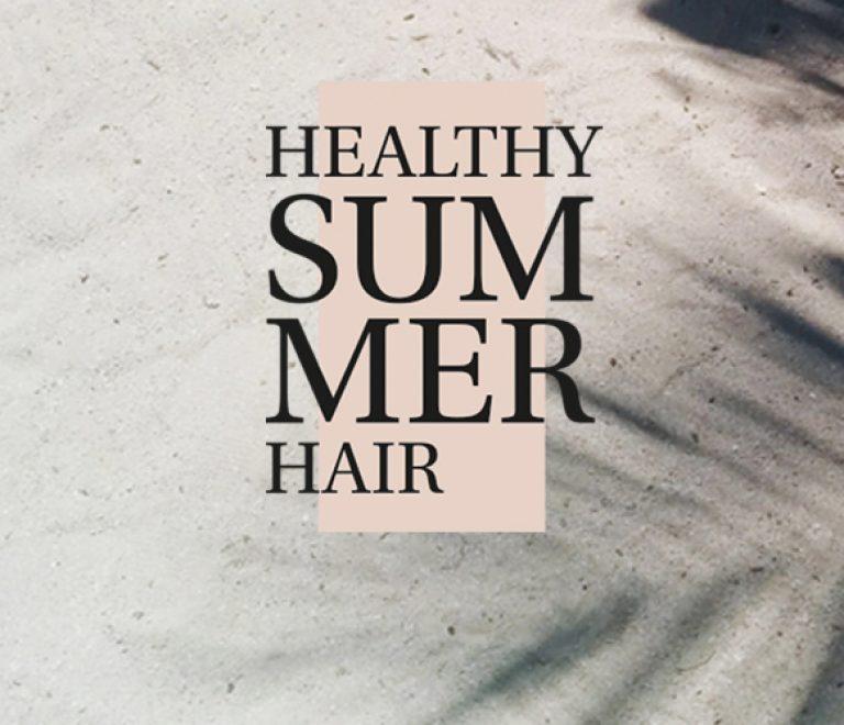 Opgelet: 10 tips om je haar mooi te houden tijdens de zomer!