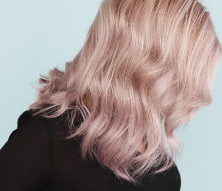 Cosmo Hair Color Trends
