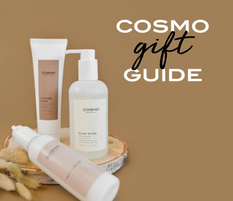 Cosmo gift guide! Shop het perfecte cadeau voor de feestdagen