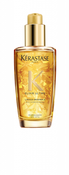 Huile Original Elixir Ultime 100 ml
