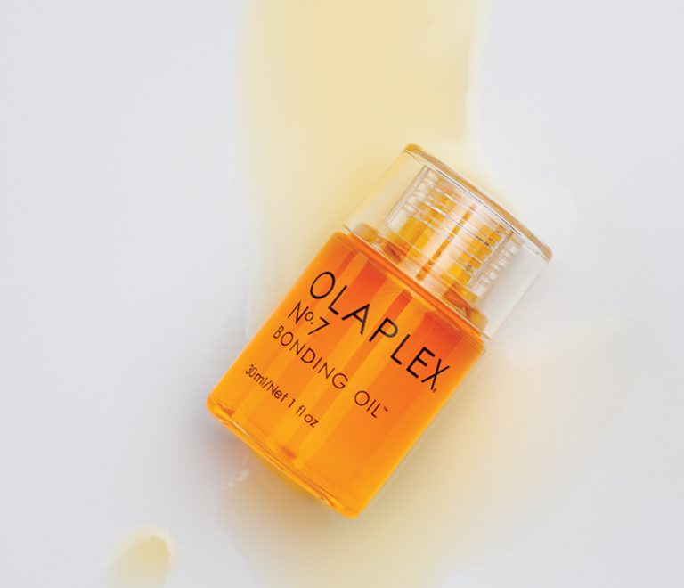 New product: Olaplex No.7 – Bonding oil