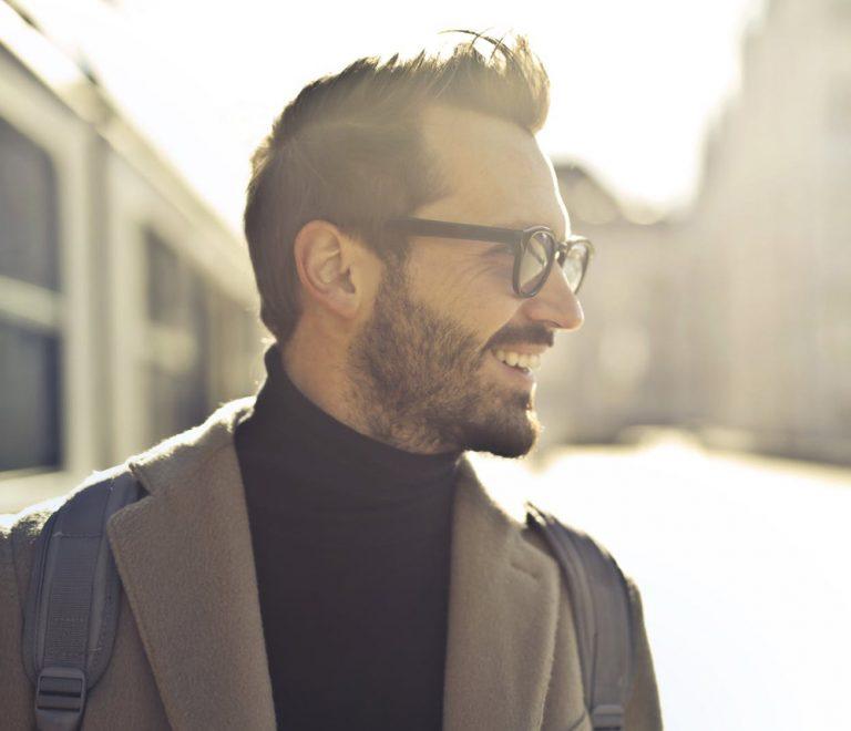 Trending haircuts voor mannen
