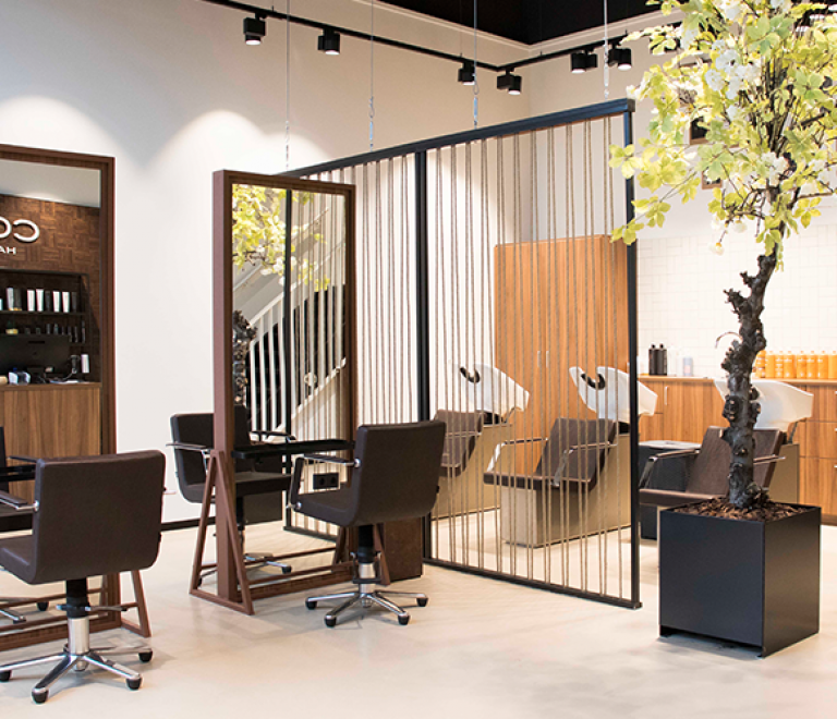 Brand new salon: Cosmo Hairstyling Leidsche Rijn