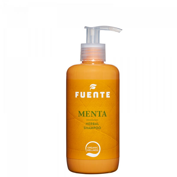 Menta Herbal Shampoo 250 ml
