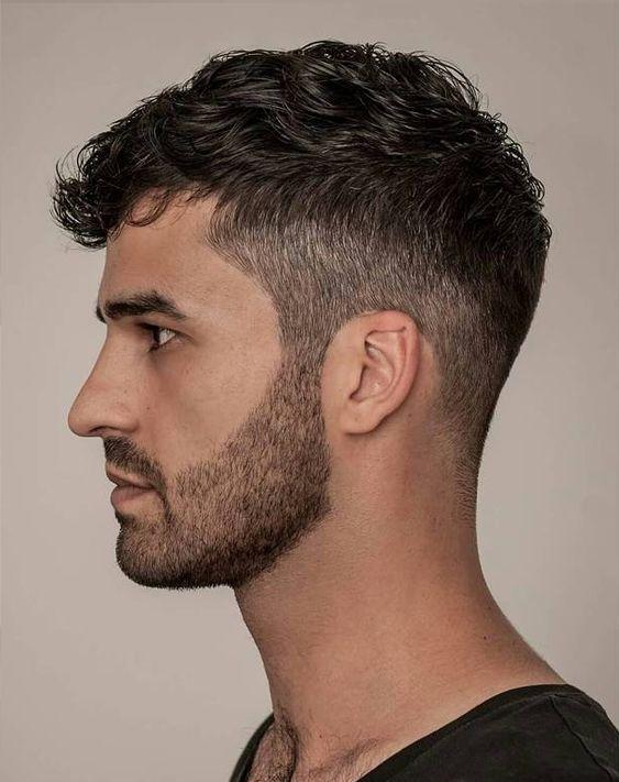 Trending Haircuts Voor Mannen Cosmo Hairstyling