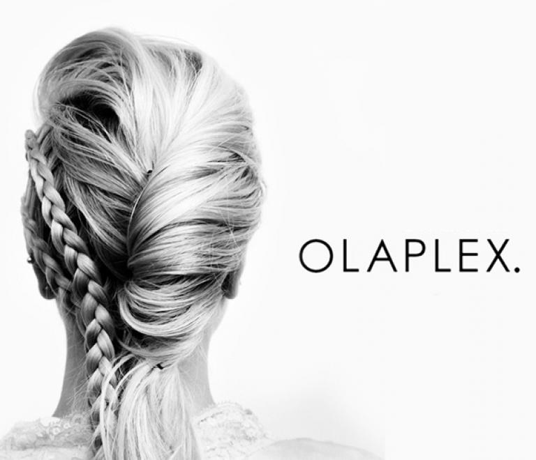 Healthy Hair met Olaplex bij Cosmo Hairstyling