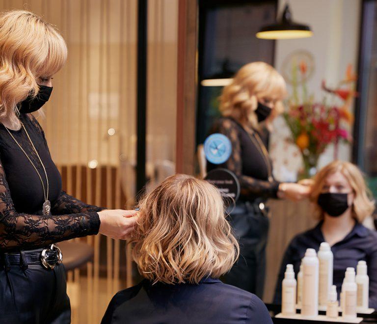 5 redenen om voor Cosmo Hairstyling te kiezen