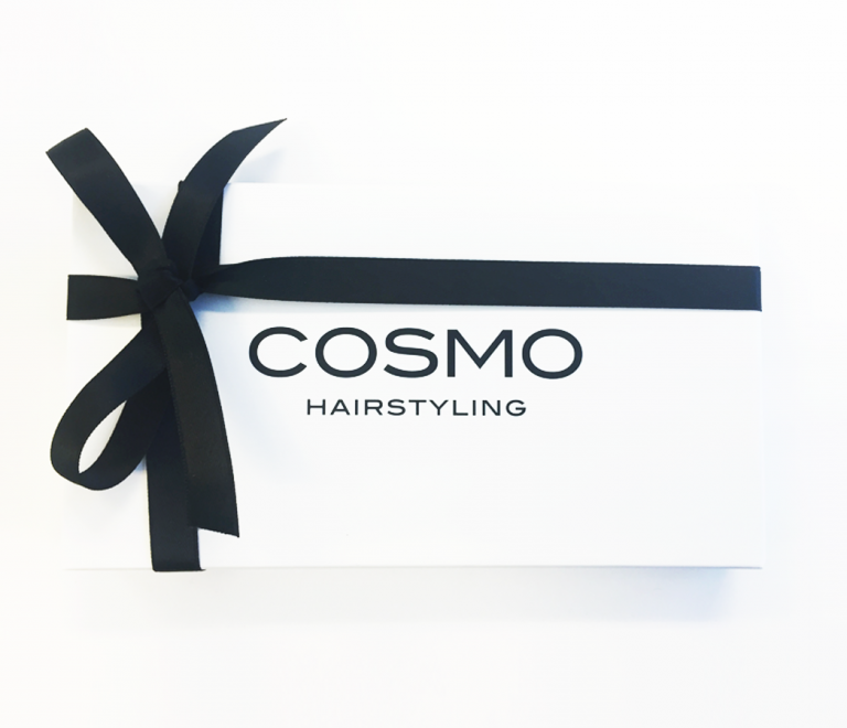 Gift inspo: Cosmo Touch-up gift voucher voor €15
